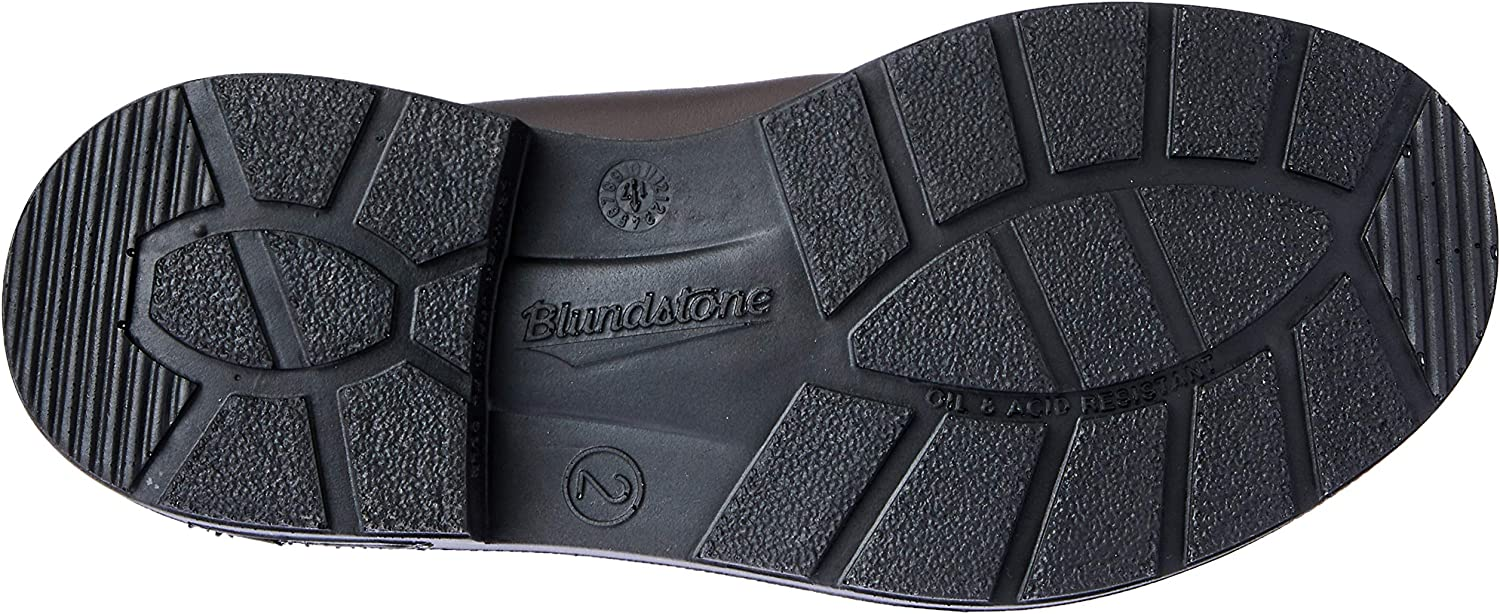 Blundstone Toddler//Little Kid Blunnies Pull-On Boot 530 Pull-On Boot K