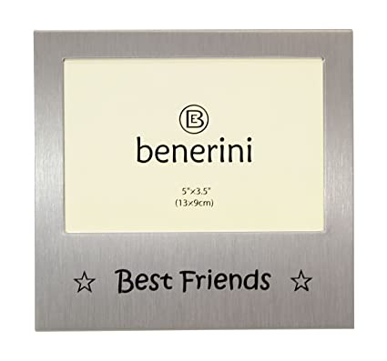 Amazon.com - benerini Best Friends \' - Expressions Photo Picture ...