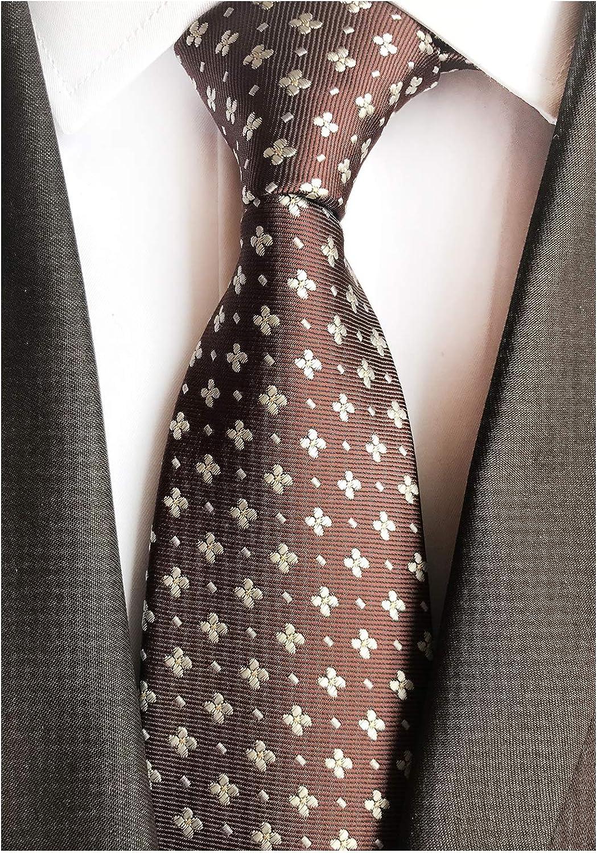 MENS /& BOYS MOCHA BROWN LUXURY Wedding Cravat Set With Pocket Sqaure  DRESSCODE