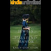 The Jewels of Halstead Manor (Ladies of Devon Book 1)