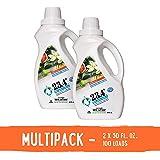 23.4° Life's perfect balance Liquid Fabric Softener, 2 Units, Vanilla Citrus, 100 Fl. Oz