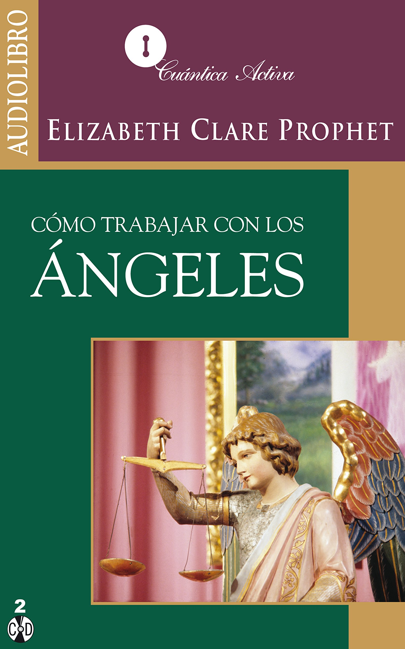 Download Como Trabajar Con Los angeles / How To work with Angels (Spanish Edition) pdf