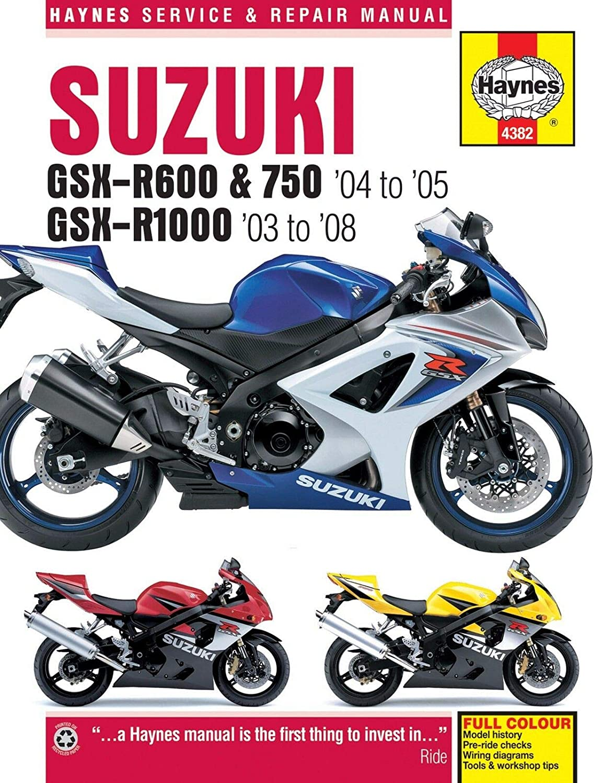 Tools & Equipment Suzuki GSXR600 GSXR750 GSXR1000 GSXR 600 750 ...