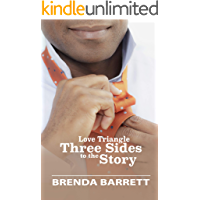Love Triangle: Three Sides To The Story (English