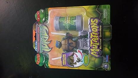 "Amazon.com: Teenage Mutant Ninja Turtles: mutatin "" ..."