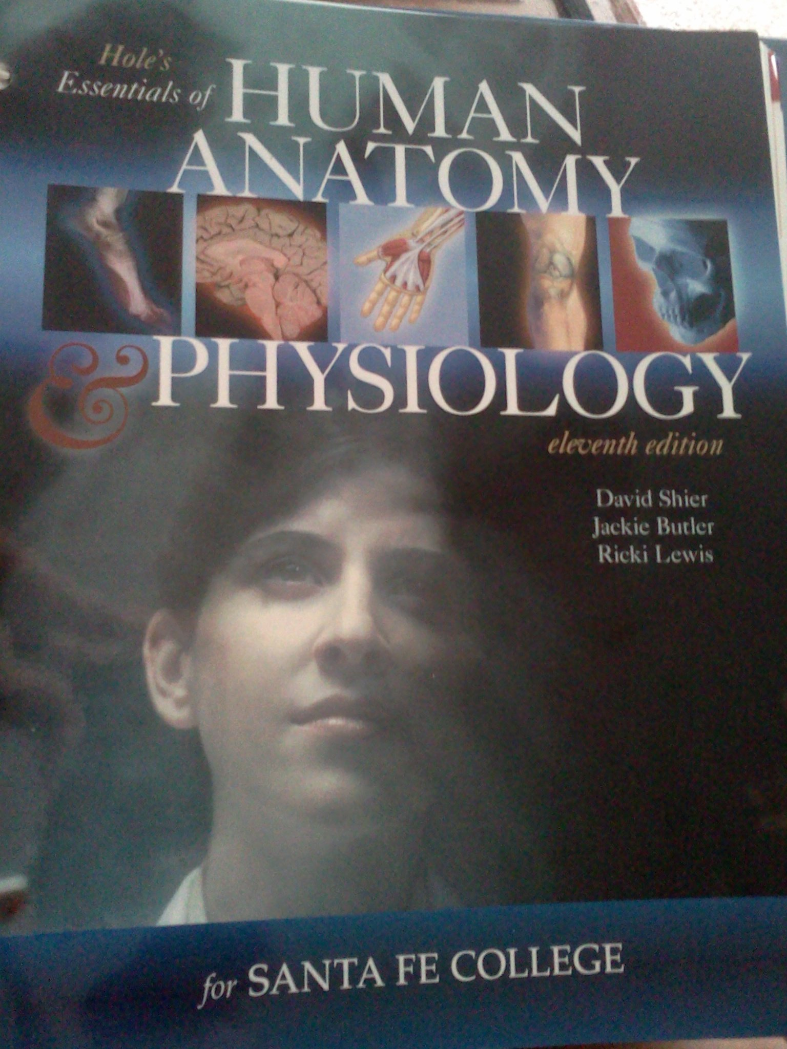 Holes Essentials Of Human Anatomy Physiology Eleventh Edition