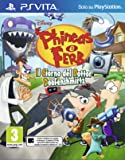Phineas and Ferb: Il Giorno del Dr. Doofensh - PlayStation Vita