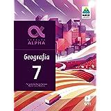 Geração Alpha Geografia 7 Ed 2019 - Bncc