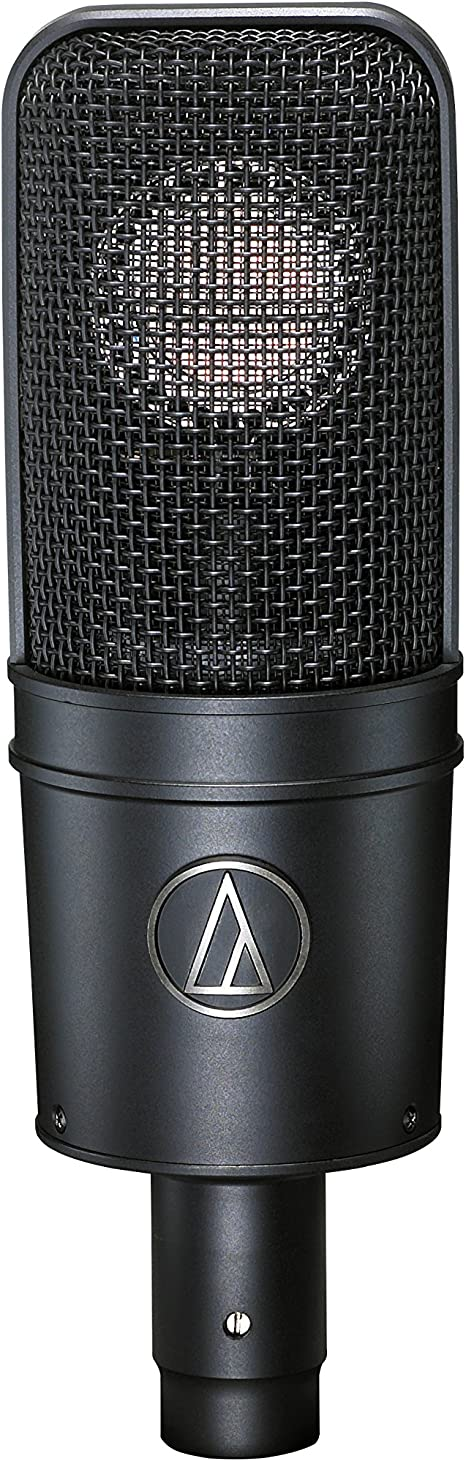 Audio-Technica AT4040 Microphone