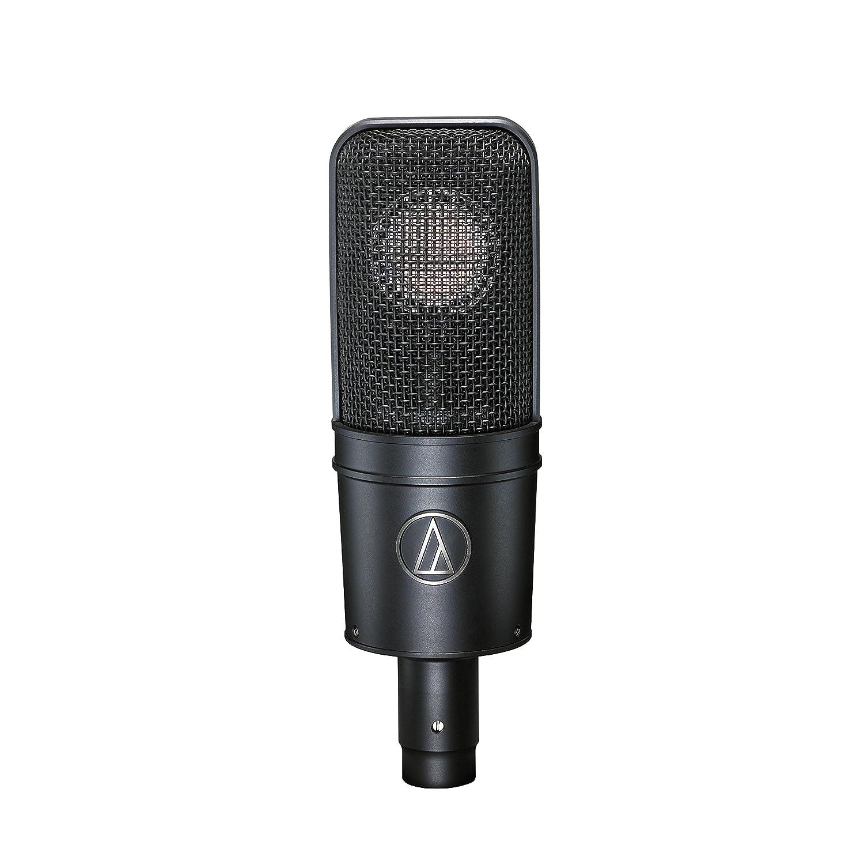 オーディオテクニカ audio-technica コンデンサーマイクロホン AT4040 B0002D0BQ8