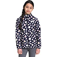 The North Face Youth Zipline Waterproof Hooded Rain Jacket