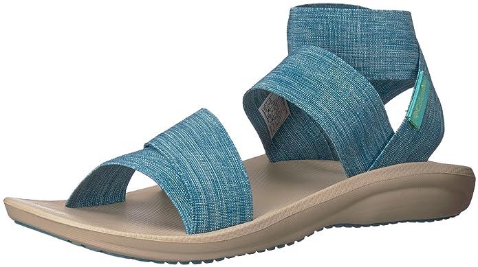 e9c45853bea01a Amazon.com   Columbia Women's Barraca Strap Sandal   Sport Sandals & Slides