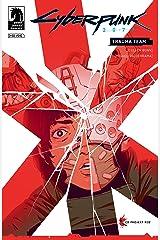 Cyberpunk 2077: Trauma Team #2 (The World of Cyberpunk 2077) Kindle Edition