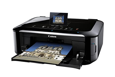 Canon Pixma MG5350 - Impresora multifunción (con Wi-Fi ...