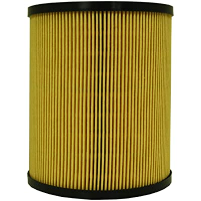 Luber-finer LP8107-6PK Heavy Duty Oil Filter, 6 Pack: Automotive