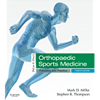DeLee & Drez's Orthopaedic Sports Medicine: Expert Consult - Online (DeLee, DeLee and Drez's Orthopaedic Sports Medicine)