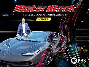 Amazon.com: Watch MotorWeek: Season 39   Prime Video