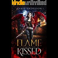 Flame Kissed (Phoenix Rising Book 1)