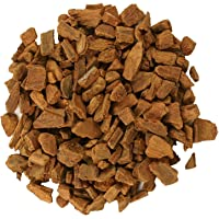 "Frontier Bulk Cinnamon Chips 1/4 to 1/2"" CERTIFIED ORGANIC 1 lb. package"