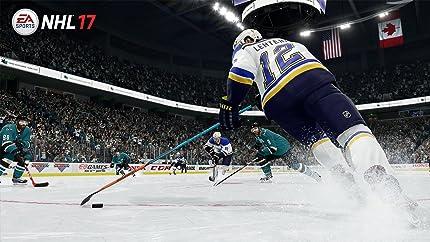 59938c28 Amazon.com: NHL 17 - Xbox One: Electronic Arts: Video Games