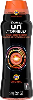 Downy Unstopables 20.1 oz In-Wash Scent Booster Beads