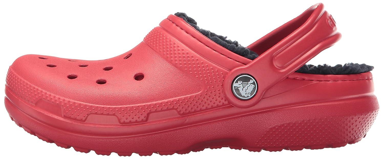 Crocs Kids Classic Lined Clog K Clogs
