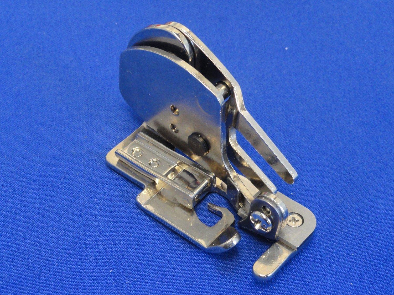 Prensatelas de corte & dobladillo para Máquinas de Coser Brother, Janome y otras máquinas: Amazon.es: Hogar