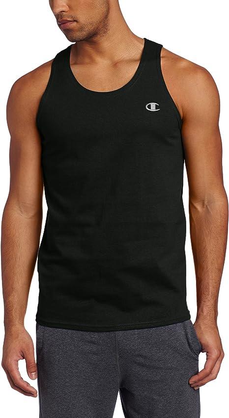 Back To School Student Mens Tank Top Sleeveless Shirt Black X-Large