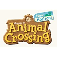Animal Crossings New Horizons - Nintendo Switch [Digital Code]