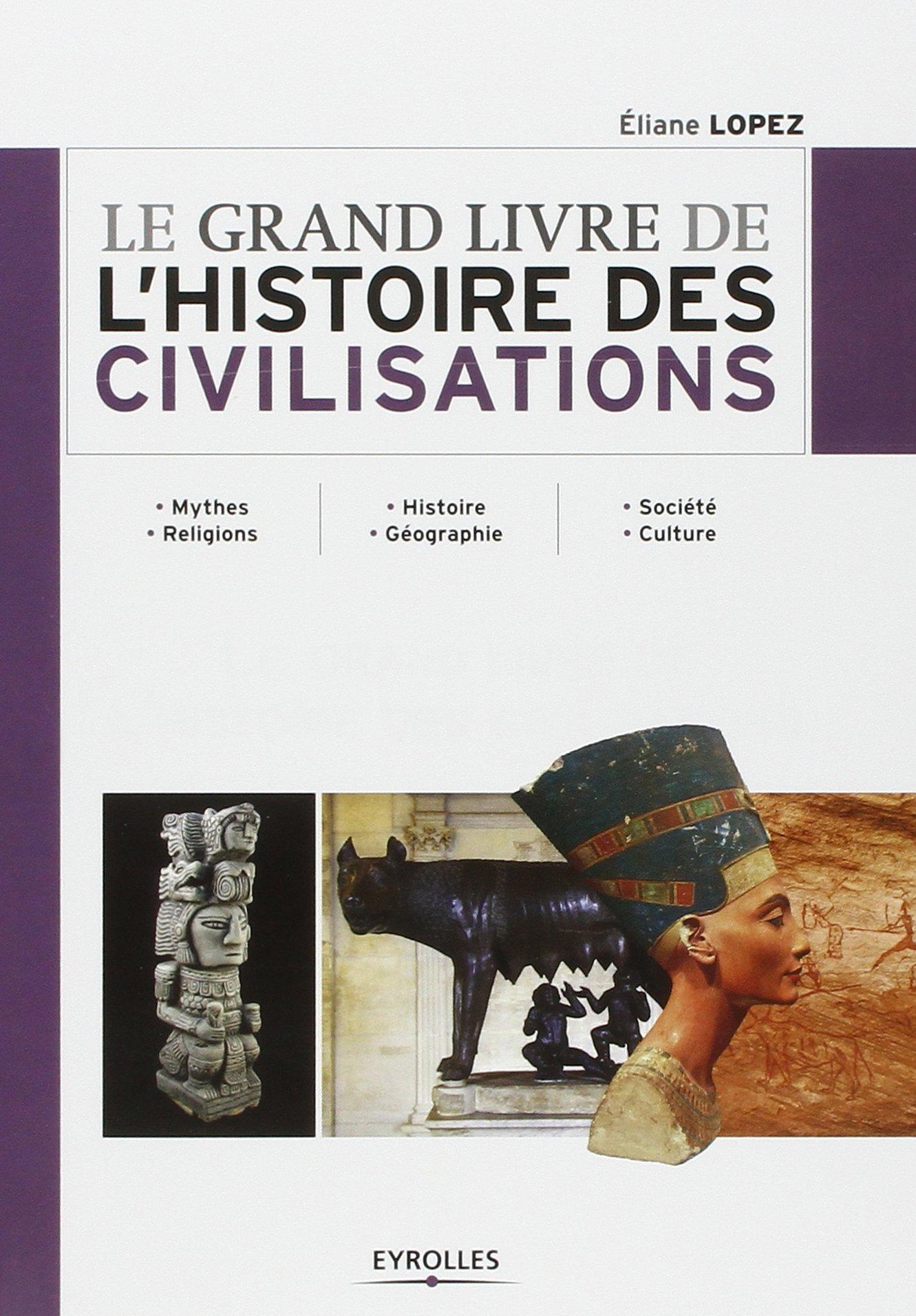 Amazon In Buy Le Grand Livre De L Histoire Des