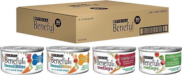Top 10 Innova Canned Food