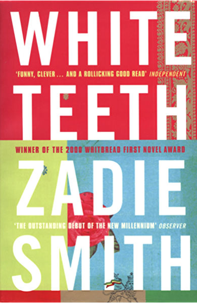 White Teeth (English Edition) eBook: Smith, Zadie: Amazon.es ...