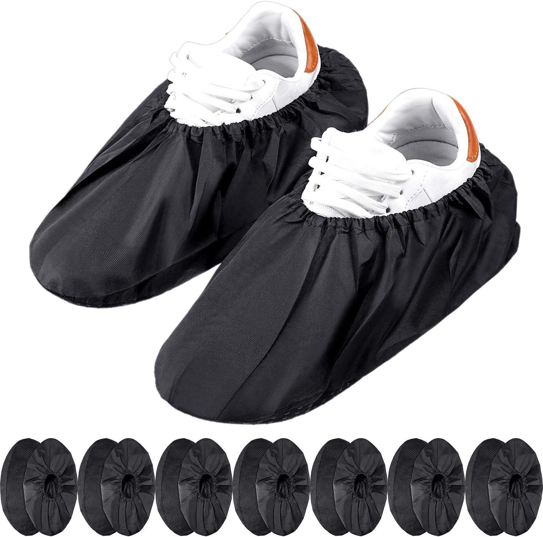 Taille XL BESPORTBLE Couvre-Chaussures Chaud Coupe-Vent Anti-D/érapant Anti-Fouling Demi-Couvre-Chaussures Couvre-Chaussures de Cyclisme pour La Randonn/ée /à V/élo en Plein Air
