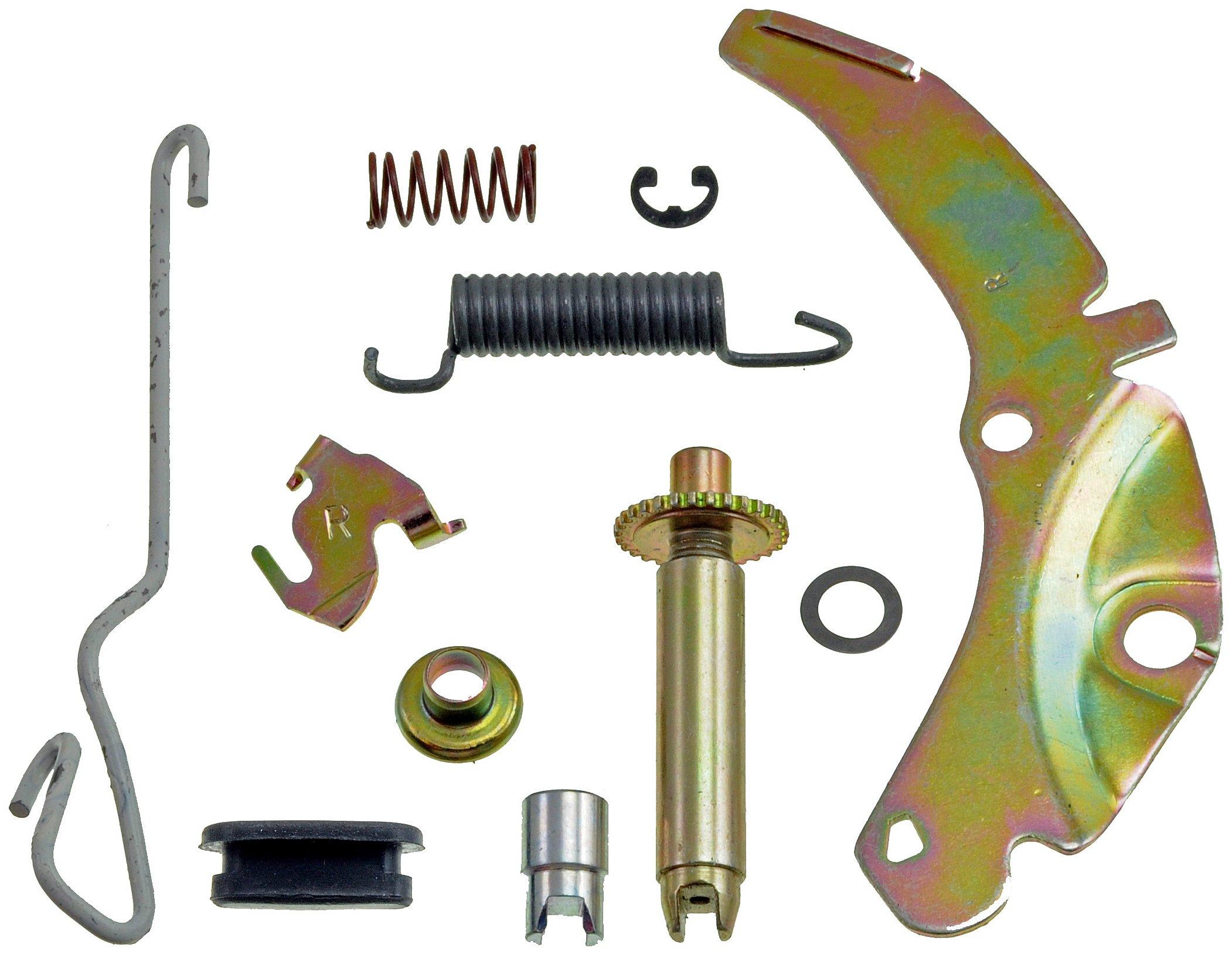 Dorman HW2587 Brake Self Adjuster Repair Kit