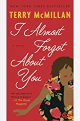 I Almost Forgot About You: A Novel Paperback