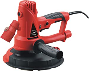 ALEKO DS180 Electric Variable Speed Drywall Vacuum Sander with LED Light 710 Watts