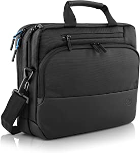 Dell Pro Briefcase 15 PO1520C Fits Most laptops up to 15Inch, PO-BC-15-20 (Fits Most laptops up to 15Inch)