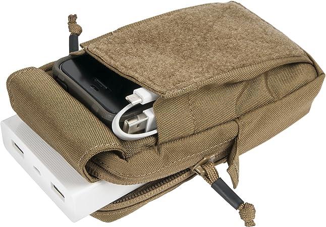 Helikon-Tex Navtel Pouch Smartphone Handy GPS Tasche Cordura Shadow Grey