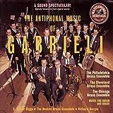 Antiphonal Music of Gabrieli