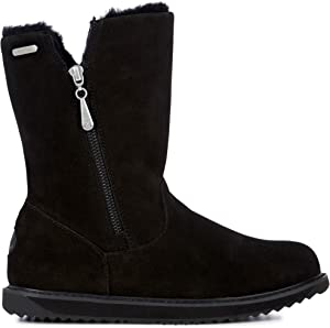 EMU Australia Gravelly Womens Waterproof Sheepskin EMU Boots