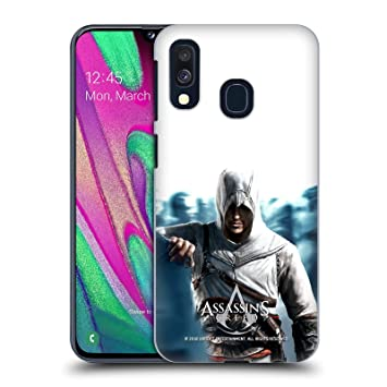 coque assassin's creed samsung s10