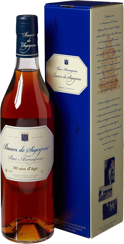 Baron De Sigognac 10 Ans 70 cl