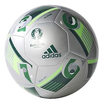 adidas Euro16 Glider - Balón de fútbol 6b0e67b0c016c
