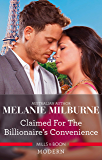 Claimed for the Billionaire's Convenience (The Scandal before the Wedding)