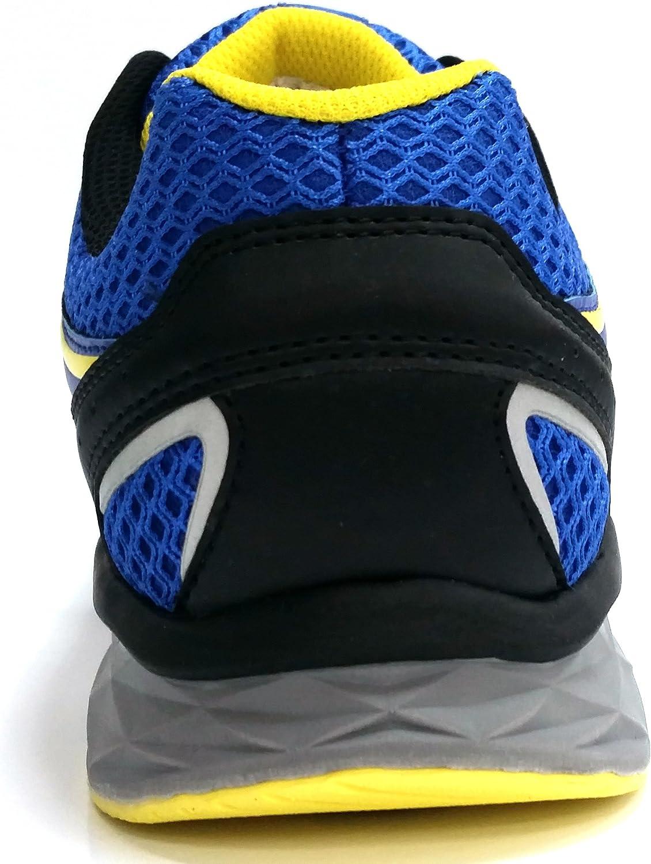 Tech Jogger Mesh Athletic Shoe