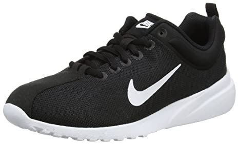Nike Wmns Superflyte Scarpe da Running Donna Multicolore Nero/Bianco