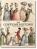 Racinet. The Costume History (Bibliotheca Universalis)