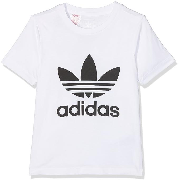 Maglietta Bambini adidas I Trefoil