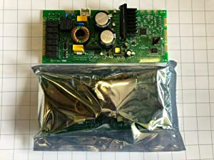 NEW W10189966 Compatible Control Board for Whirlpool Washer by Primeco WPW10189966, PS11749893, AP6016601, 8576385, 8576386-1 YEAR WARRANTY