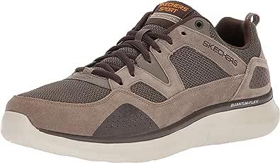Skechers Quantum-Flex-Country Walker, Zapatillas para Hombre ...
